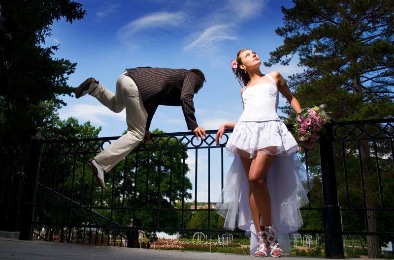 Организуем необычную свадьбу! - фото 6712596 Fox Events