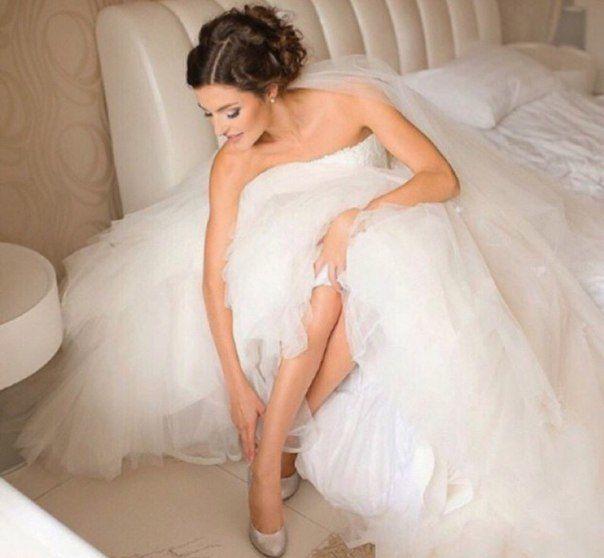 Невеста Александра - фото 6746846 Маша Горлачева  Свадебный стилист