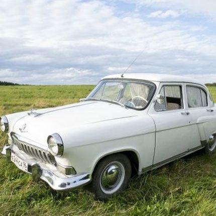 Аренда авто Волга 21, цена за 1 час