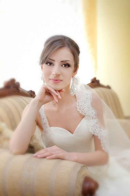 Фото 11279136 в коллекции Свадебные фотографии - Видеограф Вячеслав Праведников