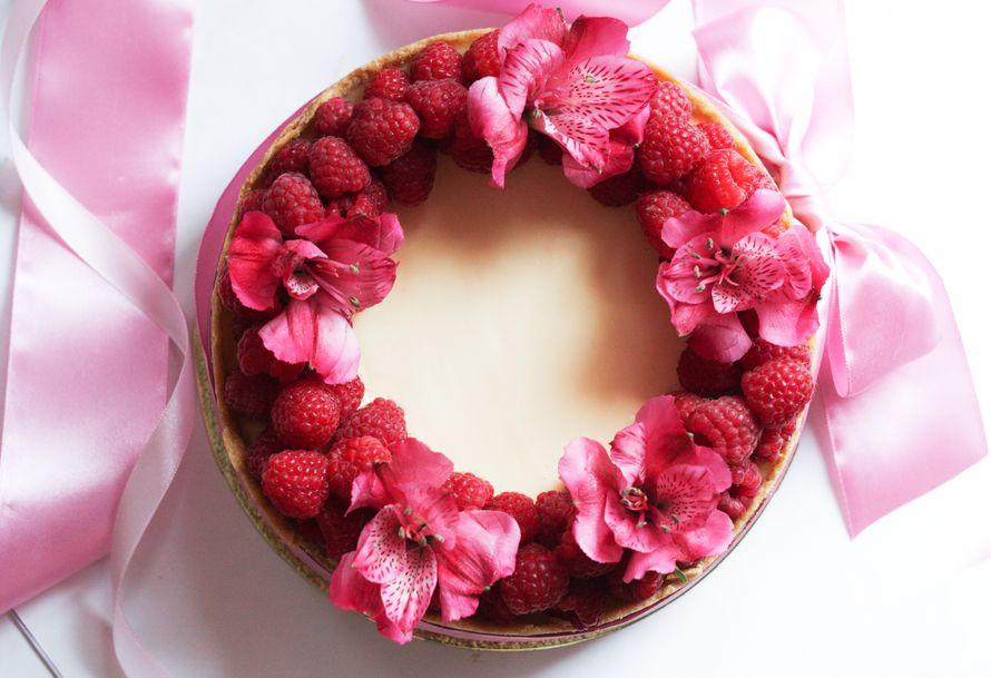 Фото 6794258 в коллекции Свадебные десерты - The wondercake - Эксклюзивные десерты