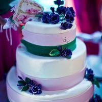 Наш тортик