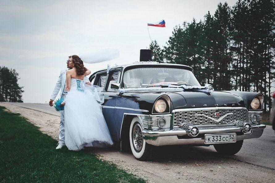 Фото 6807790 в коллекции Авто - Прокат - Аренда свадебных авто Avtopavlovo