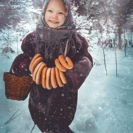 Детская фотосесъемка, стоимость за 1 час