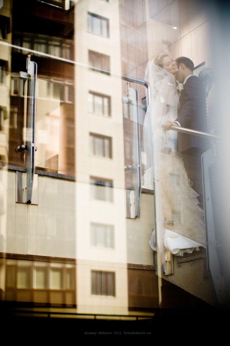 Фотограф АЛЕКСЕЙ ФЁДОРОВ  С-Петербург 949-49-17 740-67-35  вступайте в мою группу   заходите на мой сайт  - фото 8494260 Свадебный фотограф Алексей Фёдоров