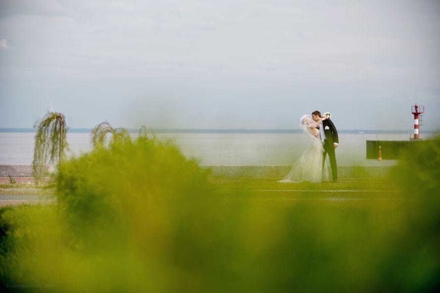 Александр и Ксения  август 2010 - фото 8494358 Свадебный фотограф Алексей Фёдоров