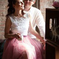 Свадебная и семейная фотография от Анна Бунски