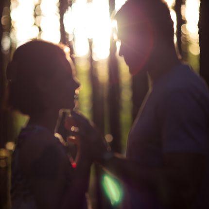 Съёмка love story