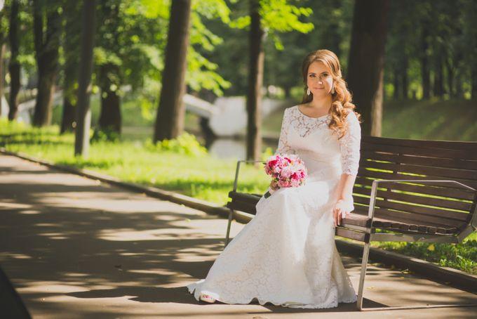 Фото невеста собирается фото 647-899