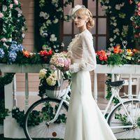 Французская свадьба с русским колоритом! Фотограф: Снегирева Вера. #фотосессия #женихиневеста