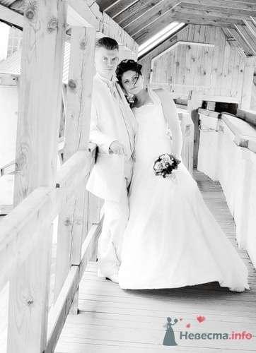 Фото 60749 в коллекции свадьба - kiskakiti
