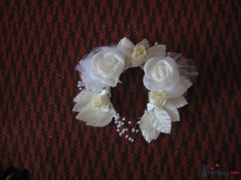Фото 35960 в коллекции Свадебные прибамбасы))) - Надюша