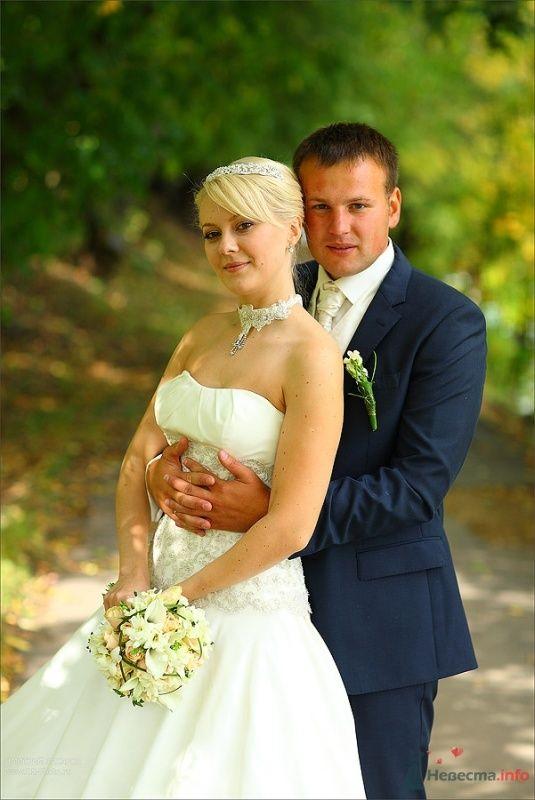Фото 63559 в коллекции Мои фотографии - Невеста01