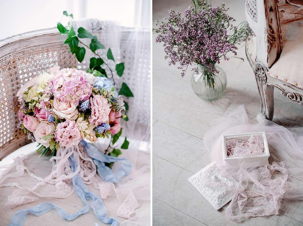 фотостудии для розовой свадьбы педагога