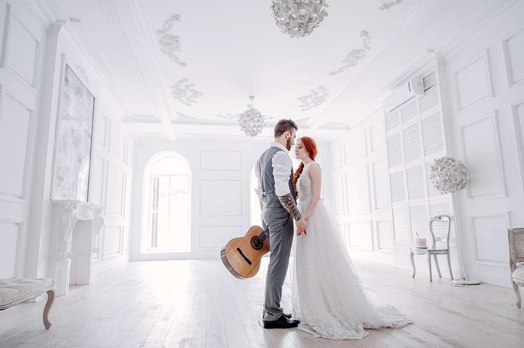 аренда фотостудии для свадебной фотосессии москва прекрасным дамам приходится