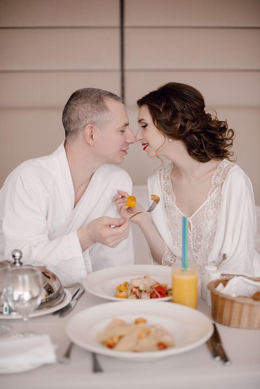 утро, жених, невеста, свадьба - фото 16450628 Маслова Виктория - фотограф