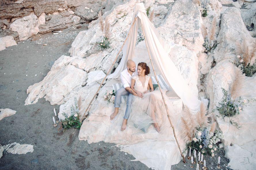 абхазия, свадьба, за границей, свадьба за границей, фотограф, фотограф за границей, свадебный фотограф, стиль, жених, невеста, файнарт, свадьба у моря, море, персиковый, голубой - фото 16450660 Маслова Виктория - фотограф