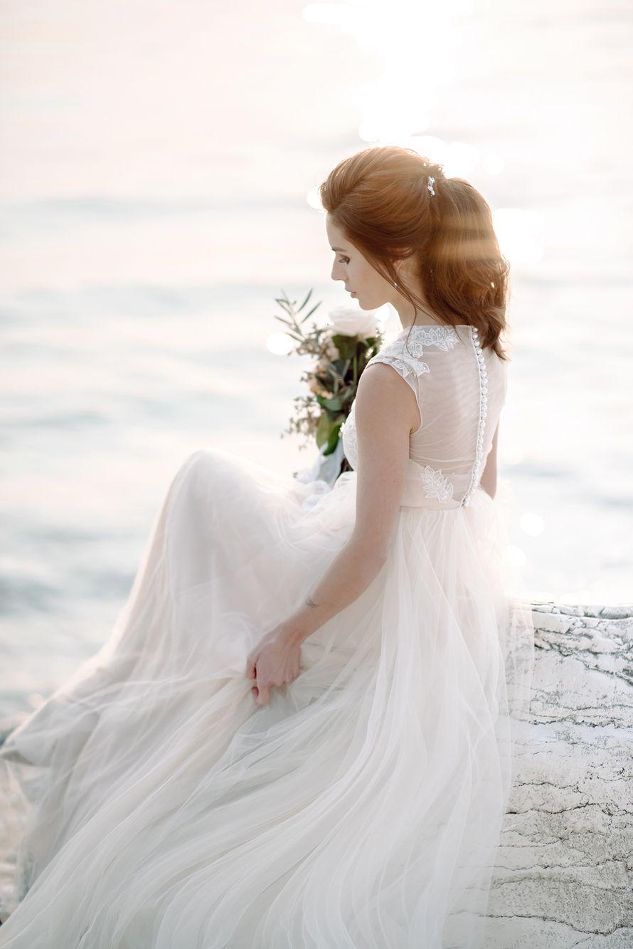 абхазия, свадьба, за границей, свадьба за границей, фотограф, фотограф за границей, свадебный фотограф, стиль, жених, невеста, файнарт, свадьба у моря, море, персиковый, голубой - фото 16450668 Маслова Виктория - фотограф