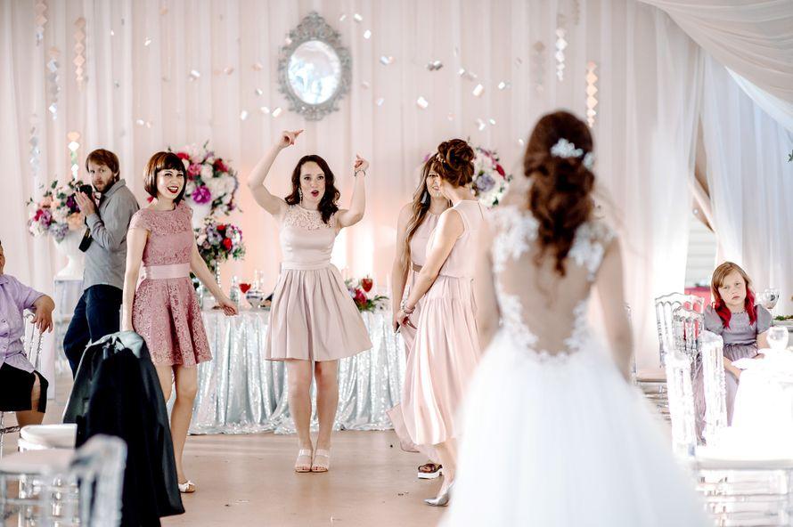 свадьба, шатер, банкет, зеркальная свадьба, белый, сиреневый, выездная регистрация, фотограф, свадебный фотограф, дворянское гнездо - фото 16451058 Маслова Виктория - фотограф