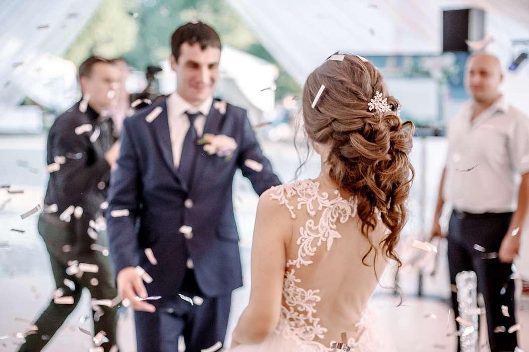 свадьба, шатер, банкет, зеркальная свадьба, белый, сиреневый, выездная регистрация, фотограф, свадебный фотограф, дворянское гнездо - фото 16451064 Маслова Виктория - фотограф