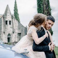 свадьба, абхазия, невеста жених, детали, флористика, розовый, белый, черный