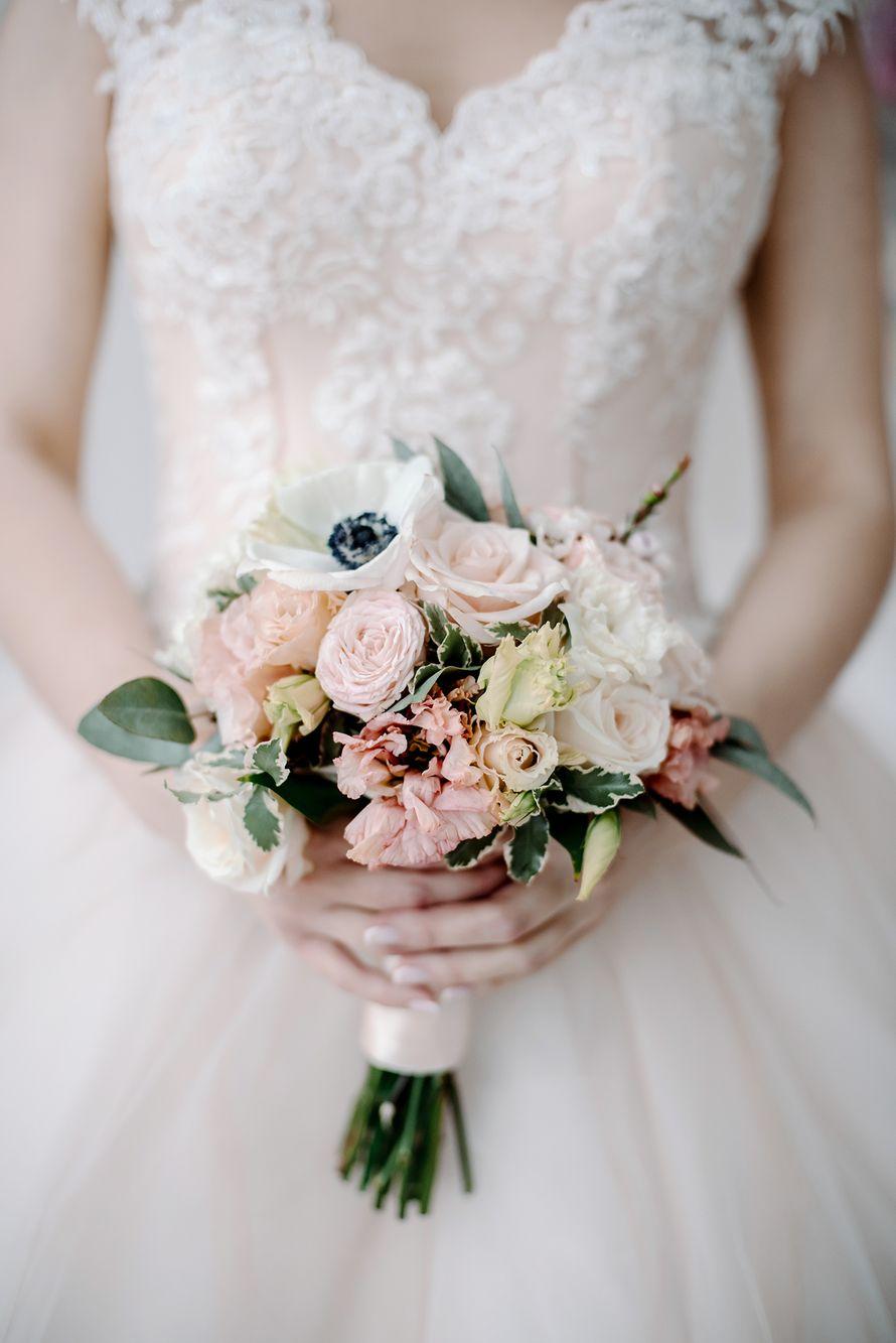 свадьба, нежность, персиковый, синий, образ невесты, образ жениха, свадебный фотограф, фотограф, букет, букет невесты - фото 17500910 Маслова Виктория - фотограф