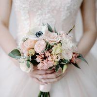 свадьба, нежность, персиковый, синий, образ невесты, образ жениха, свадебный фотограф, фотограф, букет, букет невесты