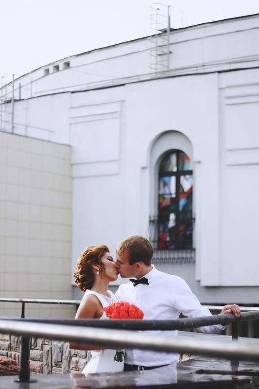 Фото 6965222 в коллекции wedding photos - Фотограф ФотоНижний