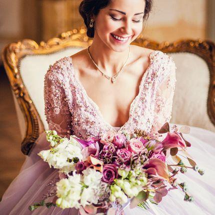 Фотосьёмка свадьбы в Праге