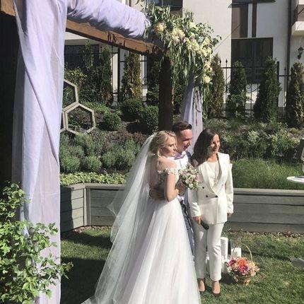 Проведение свадьбы + ди-джей + аппаратура