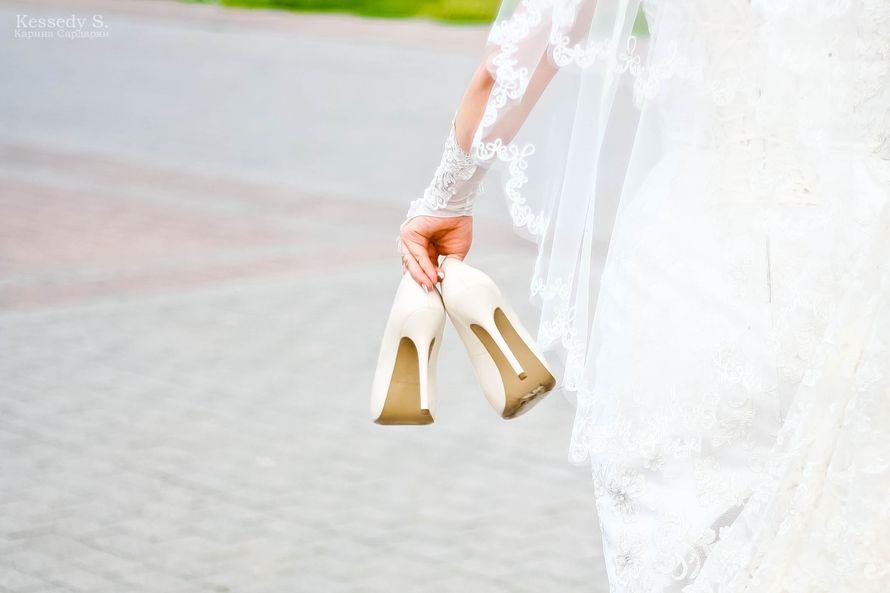 Фото 3458757 в коллекции Свадебные воспоминания - Фотограф Сардарян Карина