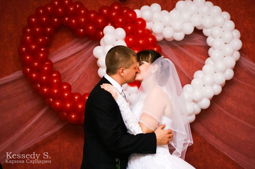 Фото 3458773 в коллекции Свадебные воспоминания - Фотограф Сардарян Карина