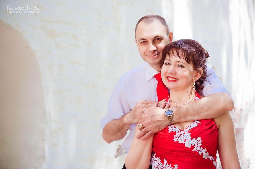Фото 3458939 в коллекции Свадебные воспоминания - Фотограф Сардарян Карина