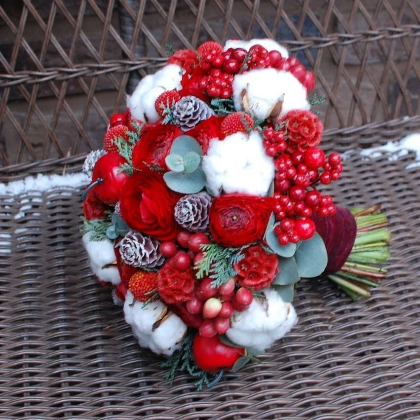 Букет невесты из пионовидных роз - фото 18457948 Цветочная мастерская Татьяны Кудряшовой