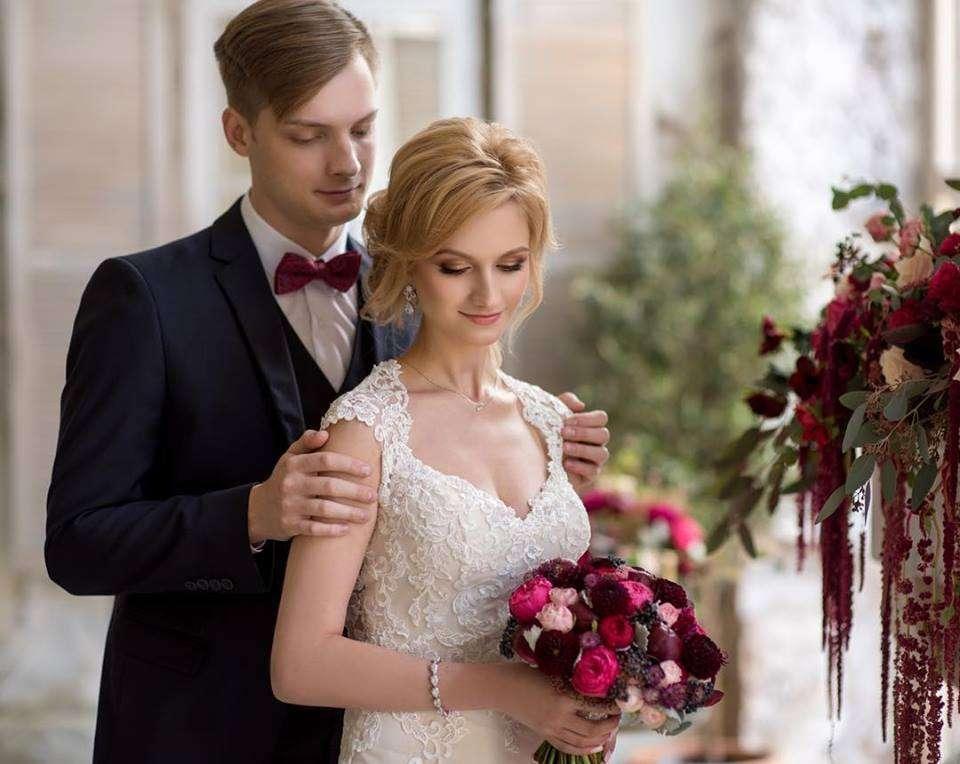Букет невесты из пионовидных роз - фото 18457964 Цветочная мастерская Татьяны Кудряшовой