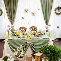 Декор свадеб в Комсомольске-на-Амуре.