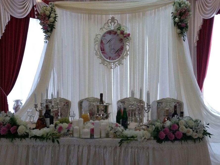 Фото 7133536 в коллекции свадебный декор - Свадебный салон Никрианна