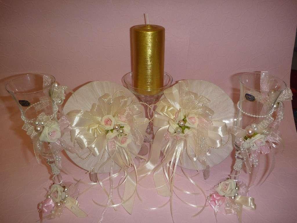 Фото 7133542 в коллекции свадебный декор - Свадебный салон Никрианна