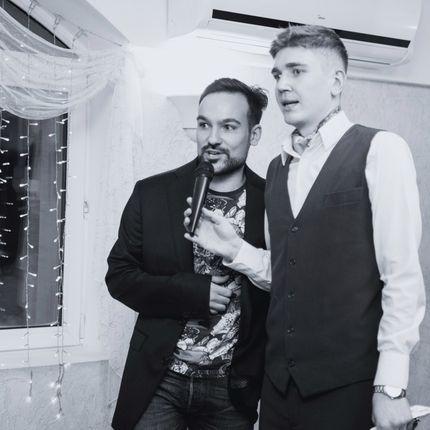 """Проведение свадьбы - банкет """"под ключ"""" + Dj, 5 часов"""