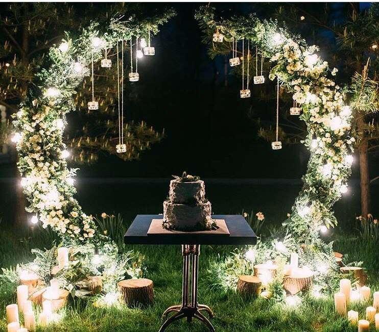 Фото 16131608 в коллекции Портфолио - Свадебный декор и флористика LoveMoments