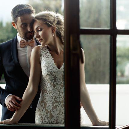 Организация свадьбы за границей - пакет Light