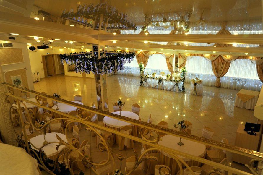 """Престиж"" (вид с балкона) - фото 11913156 Спа-отель Лагуна"