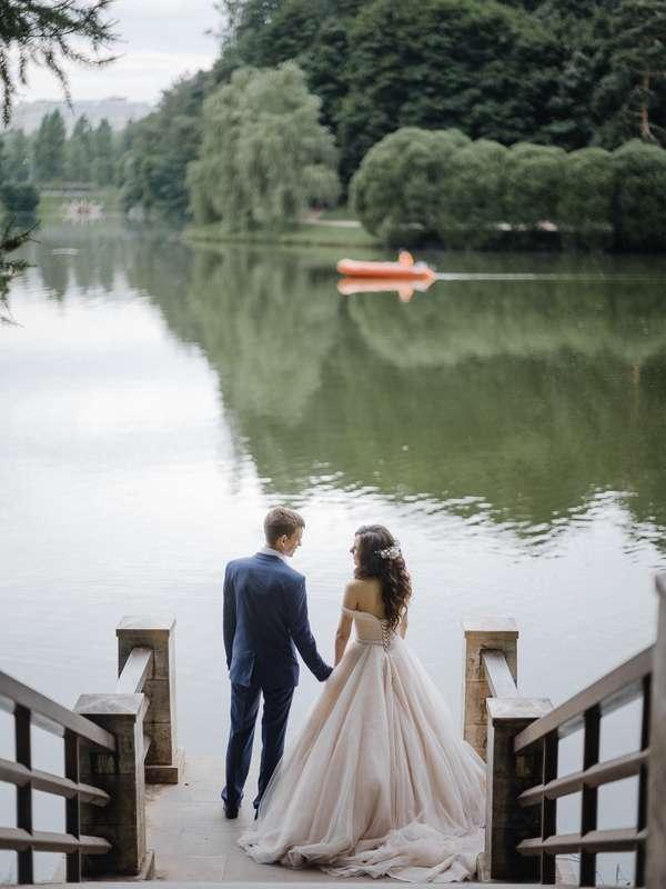Фото 17836820 в коллекции Мои невесты - Стилист Мария Дитт