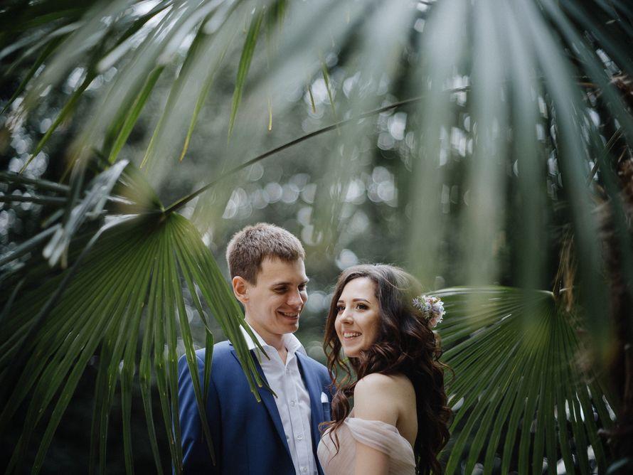 Фото 17836824 в коллекции Мои невесты - Стилист Мария Дитт