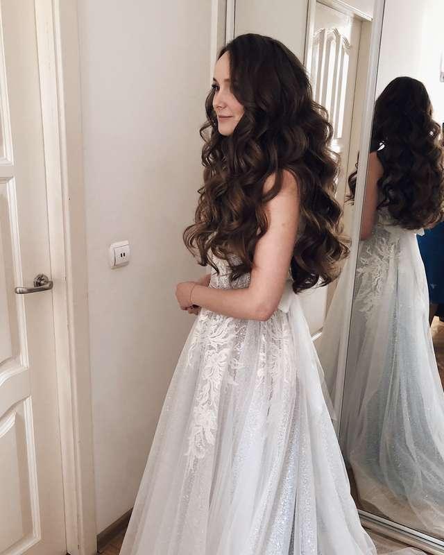 Фото 19121770 в коллекции Мои невесты - Стилист Мария Дитт