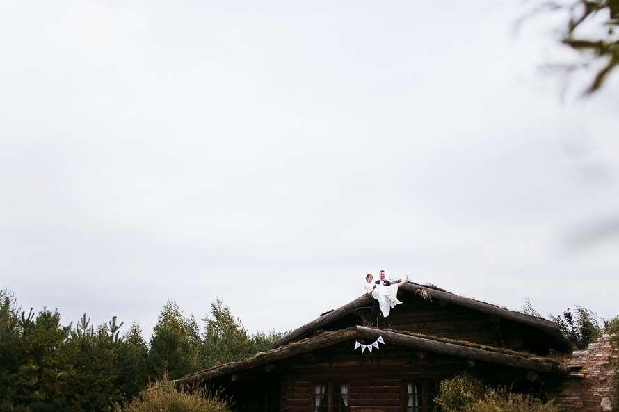 """Фото 7244920 в коллекции Портфолио - Мини-отель """"Таёжный"""""""