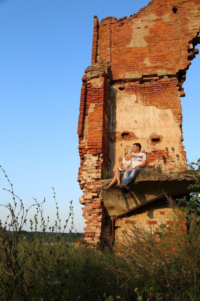 Фото 7173498 в коллекции Love Stori Леша и Маришка) - Фотограф Якубеня Полина