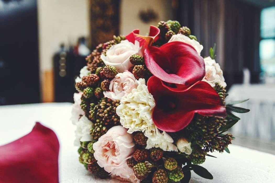 """Фото 8815508 в коллекции Свадьба A&P - Свадебное агенство """"Amor"""""""
