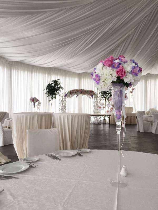 Фото 7240542 в коллекции Свадьбы - TerraFiori - флористика