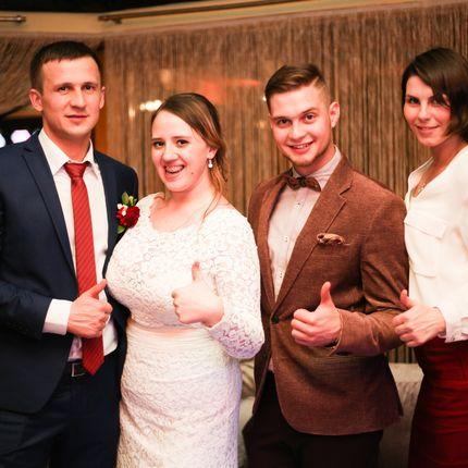 Проведение свадьбы, 10 часов